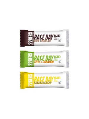 RACE DAY - BCAA's (30 unidades x 40 g)
