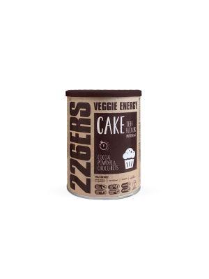 Evo Veggie Cake (480 g) - Cacau & Pedaços de Chocolate