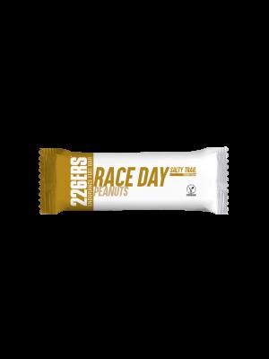 RACE DAY BAR SALTY TRAIL 40g PEANUTS 40G