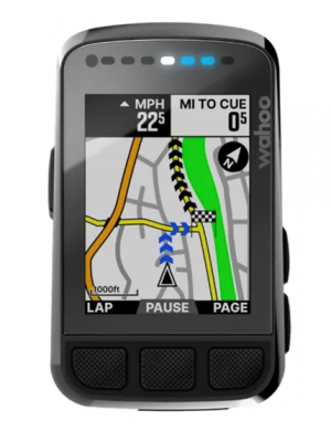 GPS WAHOO ELEMNT BOLT Bike Computer 2021 NEW