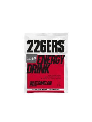 SUB9 Energy Drink (50 g) - Melancia