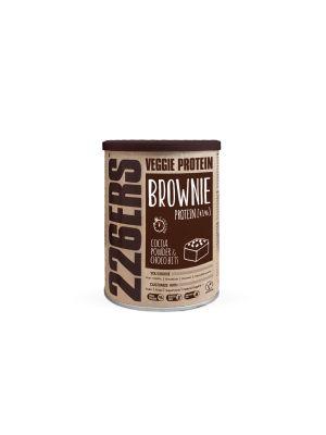 Evo Veggie Protein Brownie (420 g) - Cacau & Pedaços de Chocolate