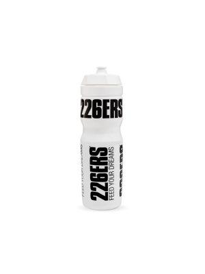 Bottle White + Black Logo (1 L)