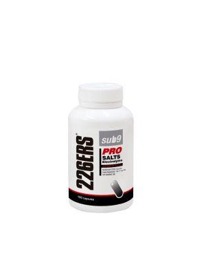 SUB9 Pro Salts Electrolytes (100 unidades)
