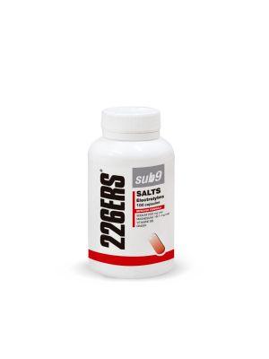 SUB9 Salts Electrolytes (100 unidades)