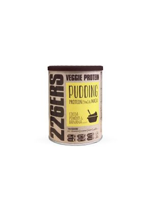 Evo Veggie Protein Pudding (350 g) - Cacau & Banana
