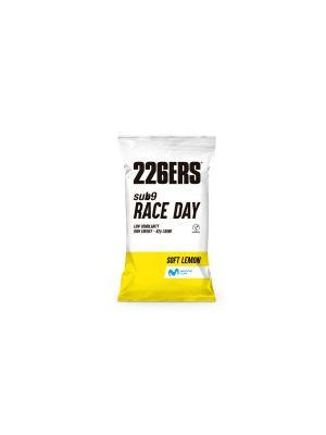 SUB9 Race Day (9 unidades x 87,5 g) - Limão