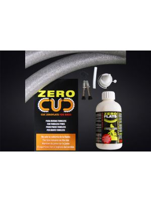 Kit Tubeless ZEROCUC (40 mm)