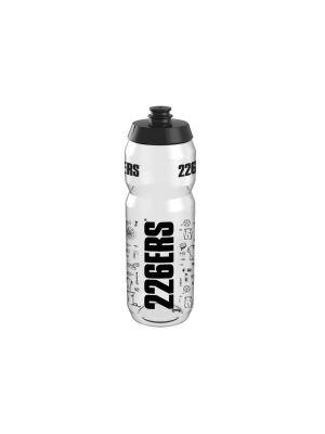 Plastic Bottle Knolling Superlight Black (750 ml)