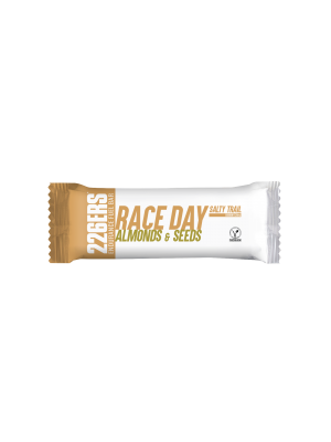 RACE DAY SALTY TRAIL - Almonds & Seeds  40g