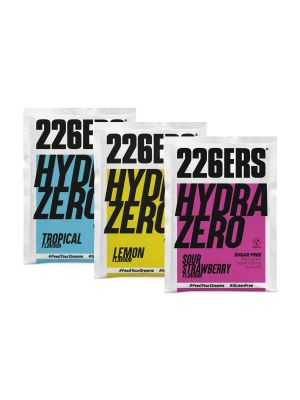 HYDRAZERO - Hypotonic Drink (7,5 g)