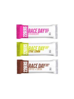 RACE DAY - Choco Bits (30 unidades x 40 g)