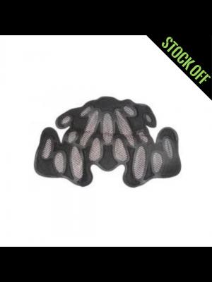 Kit de esponjas c/ rede mosquiteira para capacete SPIUK NEXION 2013