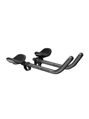 Aerobar PROFILE DESIGN SUPERSONIC/ERGO/50C - black